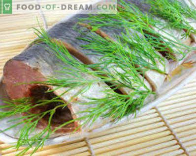 Jak szybko i smacznie zasmakować makreli w domu