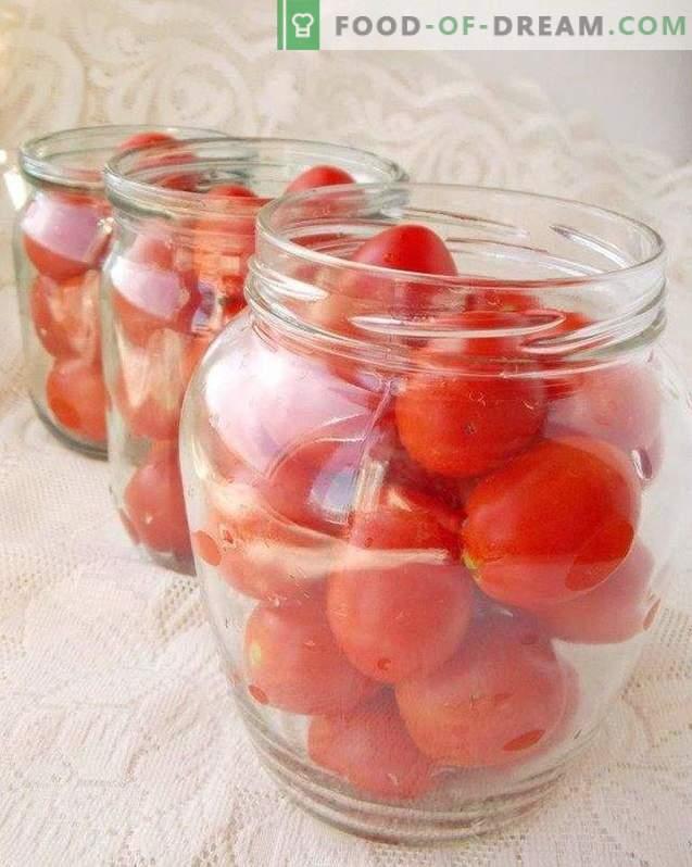 Pomidory we własnym soku