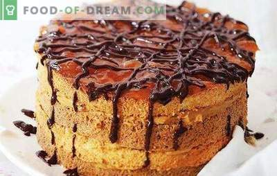 Chocolate cake in a slow cooker - dedicated to the sweet tooth! Recipes simple and unreal delicious chocolate cakes in a slow cooker