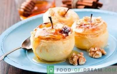 Co szybko i smacznie gotować jabłka? Szybkie przepisy na pyszne dania jabłkowe: od deserów po pieczenie i sałatki