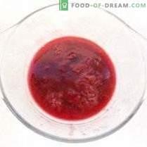 Domowe lody. Kremowe lody z jagodami