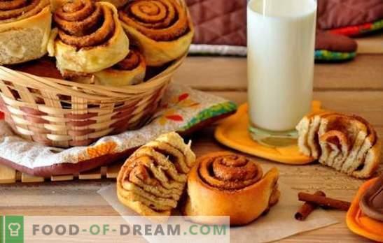 Drożdżowe bułeczki z ciasta drożdżowego - pamiętasz ten smak? Najlepsze przepisy na domowe ciasta drożdżowe drożdżówki