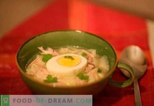 Zupa kremowa z czerwoną rybą - przepis ze zdjęciami i opisem krok po kroku