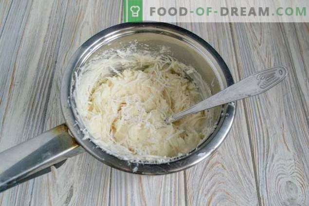 Ciasto kokosowe Kuchen - niebiańska rozkosz