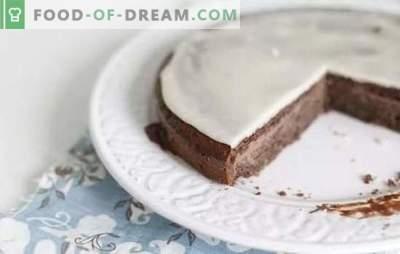 Lukier ze śmietany jest doskonałym dodatkiem do domowego wypieku. Najlepsze przepisy na polewę śmietanową z kakao, sokiem z cytryny, czekoladą