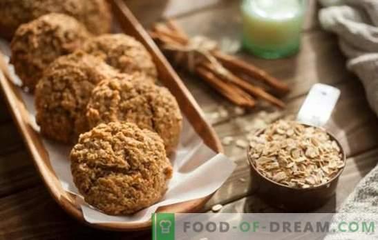 Szybki przepis na ciasteczka - gotuj na herbatę! Cukier, mak, miód, orzechy i inne szybkie przepisy kulinarne