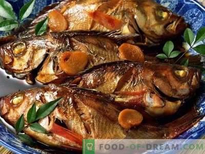 Świąteczne ryby: najlepsze dania rybne na święta