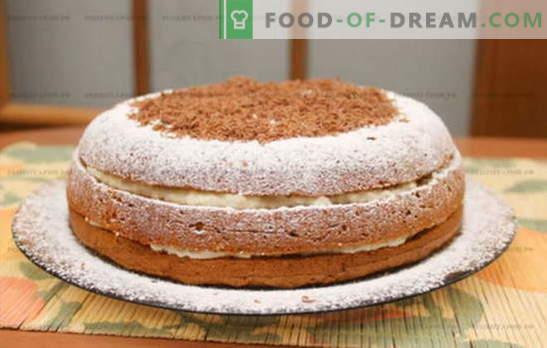 Ciasto miodowe w wolnej kuchence - wspaniały deser! Jak zrobić pachnące i delikatne ciasto miodowe w wolnej kuchence - przepisy na każdy gust