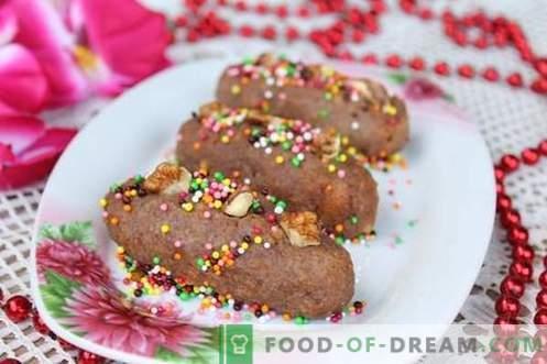 """Ciasto """"Ziemniak"""" - najsmaczniejszy przysmak"""