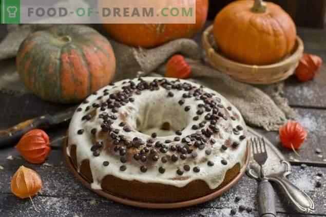 Pumpkin Pie to zdrowy deser dla całej rodziny.