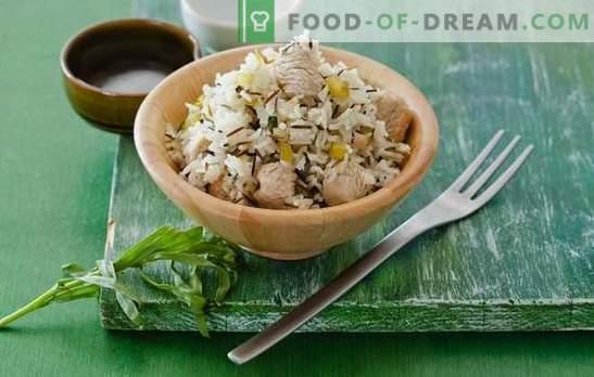 Turcja Rice Prawdziwe Domowe Gotowanie Przepisy Wariacje Na Temat