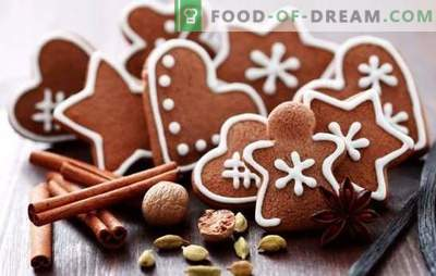 Świąteczne pierniczki - bajka i aromat szczęścia w domu. Dowiedz się, jak zrobić prawdziwe świąteczne pierniczki
