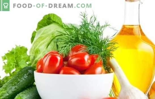 Sałatka z kapusty i pomidorów na zimę - popularny kęs! Osiem oryginalnych przepisów na sałatkę z kapusty i pomidorów na zimę