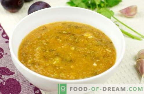 Sos kwaśny - najlepsze przepisy. Jak prawidłowo i smacznie gotować kwaśny sos.