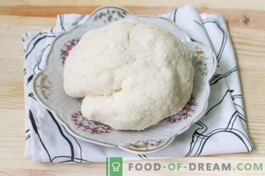 Pita z nadzieniami - przepis ze zdjęciami. Przejdź obok ulicy Shawarma! Opis krok po kroku przygotowania chleba pita z nadzieniami (zdjęcie)