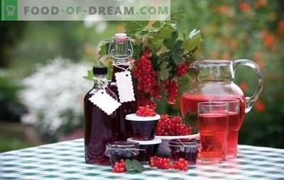 Wino z dżemu w domu: milion smaków! Domowe przepisy na dżem winny od kreatywnych gospodyń domowych