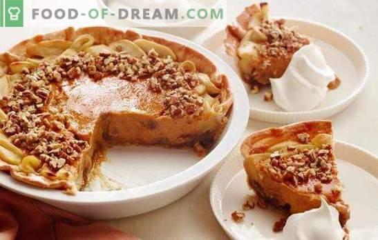Ciasto z orzechami włoskimi - siła dla mózgu, radość dla żołądka! Przepisy na domowe ciasta orzechowe na słodkie życie