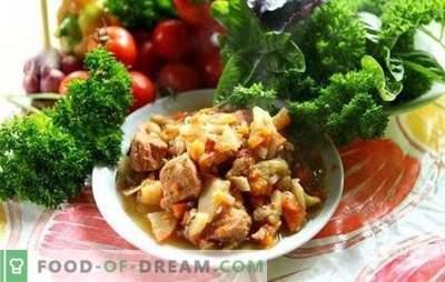 Baranina Khashlama to soczysta, pachnąca, odżywcza kaukaska potrawa w twojej kuchni. Najlepsze przepisy na jagnię khashlama