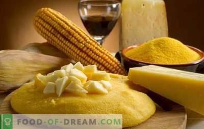 Danie, które zdecydowanie powinieneś spróbować - hominy płatki kukurydziane. Kulinarne pomysły oparte na płatkach kukurydzianych