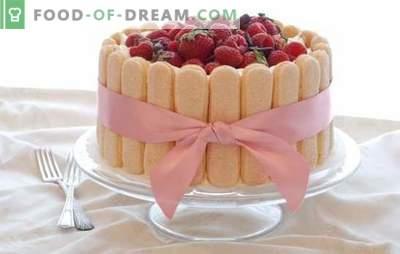 Cake Tiramisu: przepisy kulinarne w domu. Jak ugotować słynne ciasto Tiramisu, przepisy domowe w domu, sztuczki