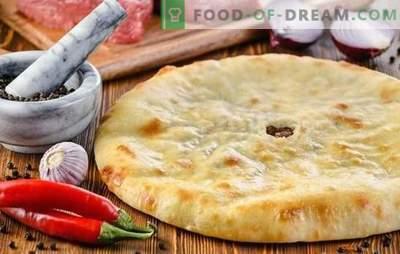 Pork Pie - najlepsze przepisy na pachnące i pyszne ciasta. Sekrety i sztuczki gotowania różnych ciast wieprzowych