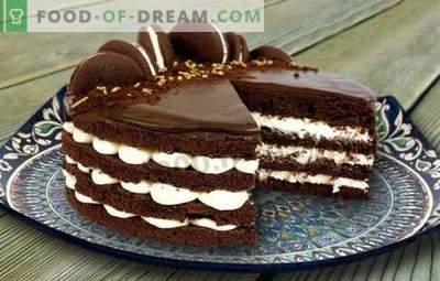 """Ciasto Whoopie - prosto z Ameryki! Różne przepisy słynnego ciasta """"Whoopie"""" z prostych i niedrogich produktów"""