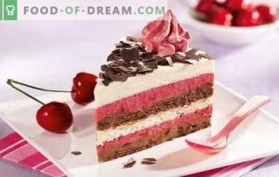 Najsmaczniejsze kremy do ciast - szykowny wybór! Przepisy na pyszne kremy biszkoptowe i inne domowe ciasta