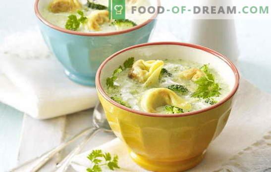 Zupa Z Kluseczkami Niezwykle Przepisy Na Pyszne Danie Gotowanie