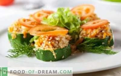 Obiad wielkopostny - najlepsze przepisy na wieczorne posiłki dla tych, którzy poszczą. Ciekawe opcje dań z trzech dań