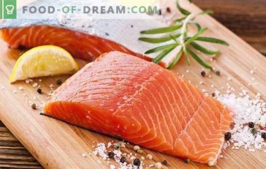 Wędzony łosoś to pachnąca czerwona ryba! Gotowanie wędzonego łososia w domu, przepisy na ciekawe potrawy