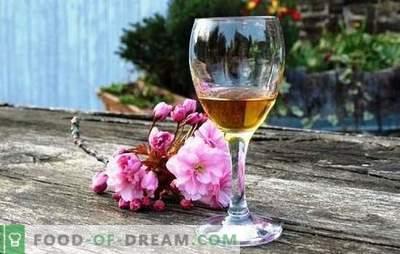 Przepis na Calvados z jabłek w domu według klasycznego przepisu z frytkami dębowymi. Calvados z jabłek w domu na wódce lub bimbrze