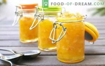 Melon i dżem jabłkowy to niezwykłe połączenie smaków! Sprawdzone przepisy na pyszny dżem melonowy z jabłkami, makiem, cukinią