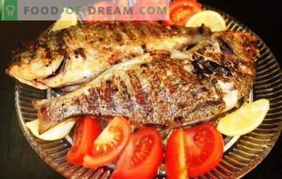 Karaś w wolnej kuchence to smaczna ryba rzeczna. Najlepsze przepisy karaśów w powolnej kuchence: pieczone, duszone, gotowane na parze, smażone
