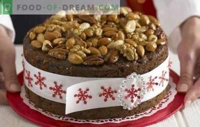 Pyszne ciasto orzechowe to prawdziwa rozkosz! Domowe przepisy na pyszne ciasta orzechowe na każdy gust
