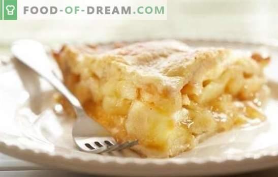 Charlotte z jabłkami w kuchence mikrofalowej - oszczędzaj czas! Proste receptury szybkie charlottes z jabłkami w kuchence mikrofalowej