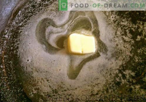 Zupa wołowa - przepis ze zdjęciami i opisem krok po kroku