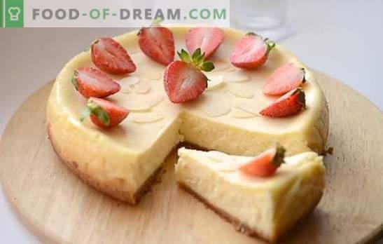 Idealny obiad - zapiekanka z serem w wolnej kuchence. Przepisy na zapiekanki twarogowe z kaszą manną i bez kaszy manny w wolnej kuchence dla radości wszystkich