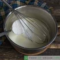 Kremowy krem miodowy na każde ciasto