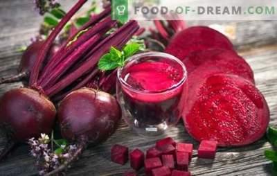 Rdeči kvas - naš najljubši! Recepti za različne domače kvase iz pese za zdravje in dobro voljo