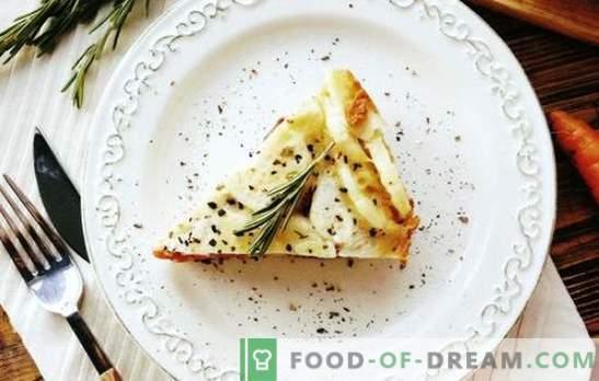 Dieta zapiekanka w wolnej kuchence - utrata wagi ze smakiem! Przepisy zapiekanek dietetycznych w powolnej kuchence z serem, warzywami, paluszkami krabowymi