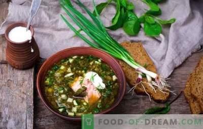 Rosyjska okroshka to stara zupa! Przepisy tradycyjnej rosyjskiej okroshki na kwas chlebowy, serwatka, rosół, jogurt
