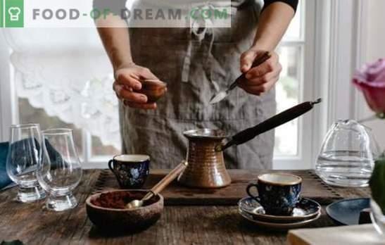 Jak zrobić kawę, opcje dodatków