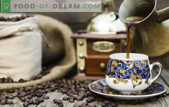 Kawa w Turku w domu - przygotowuje wyśmienity napój o smaku. Jak najlepiej zrobić kawę po turecku w domu?