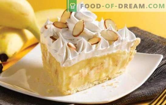 Gruby krem na ciasto - połowa sukcesu! Najlepsze przepisy i wskazówki, jak zrobić grube kremy do ciast