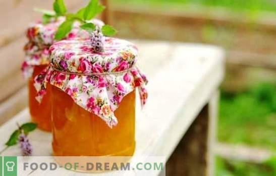 Dżem melonowy z pomarańczą i cytryną to niezwykłe połączenie smaków. Przygotowanie dżemu melonowego z pomarańczą na zimę