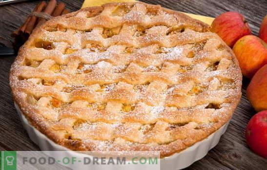 Co może być lepszego niż słodkie wypieki na kefirze w piekarniku? Gotowanie wypieków na kefirze w piekarniku dla dzieci i dorosłych