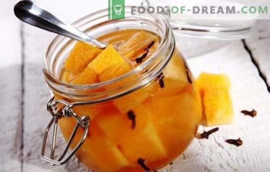 Marynowany melon - niespodziewane eksperymenty ze smakami. Najlepsze przepisy na marynowane melony: z miodem, wiśnią, imbirem