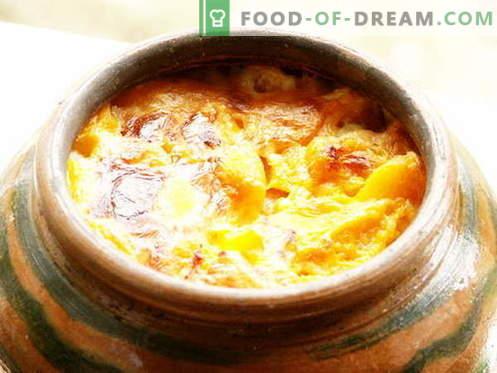 Kasza jaglana - najlepsze przepisy. Jak gotować owsiankę proso.