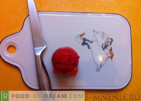 Zupa Kharcho - przepis ze zdjęciami i opisem krok po kroku