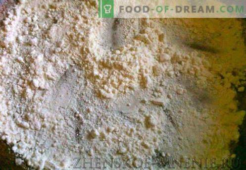 Zupa grzybowa - przepis ze zdjęciami i opisem krok po kroku